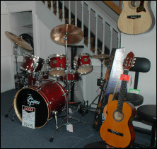 Music Shop