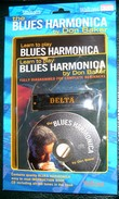 Blues Harmonica Pack.Waltons