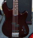 Maton JB4 Bass Guitar