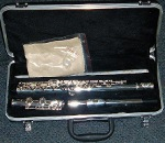Suzuki Master class flute