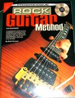 Progressive Rock Guitar Methold