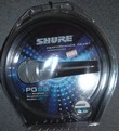Shure PG58 Microphone