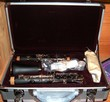 Suzuki Master class Clarinet