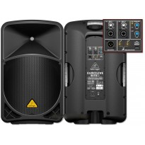 "Behringer B115D 15"" Powered PA Speaker"
