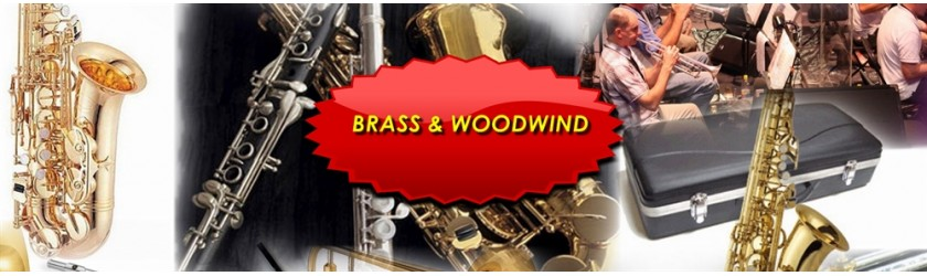 Brass &Woodwind