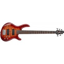 Cort Action Bass 5 Delux 5 string Bass