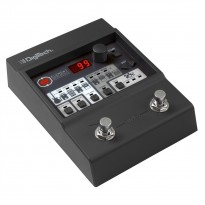 DigiTech Elements Multi Effects Pedal