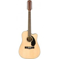 Fender CD60SCE 12 string Guitar