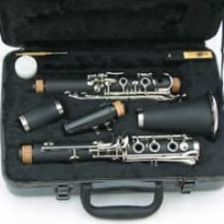 Fontaine B Flat Student Clarinet