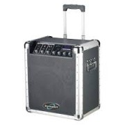 Sound Art  Portable Battery PA System