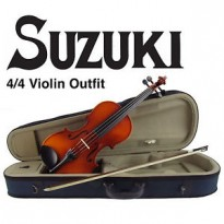 4/4 Full Size Suzuki Nagoya Violin Package