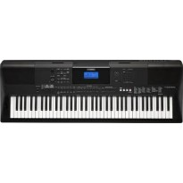 Yamaha PSR - EW400 digital Keyboard