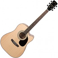 Cort AD880CE Acoustic Electric Guitar