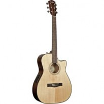 Fender Acoustic Guitar CD - 60SCE