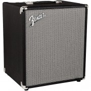 Fender Rumble 25 Bass Amp.