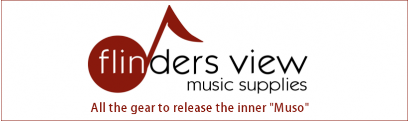 Flinders View Music