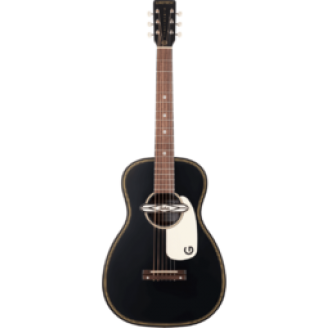 G9520E GIN RICKEY ACOUSTIC/ELECTRIC WITH SOUNDHOLE PICKUP