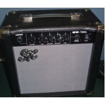 SX 15 watt Bass amp