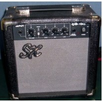 SX10 watt Guitar amp