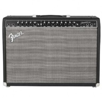 Fender Champion 100 Guitar amp.