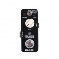 Mooer Blade Metal distortion MEP-BL