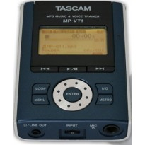 Tascam MP - VT1 Voice trainer