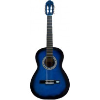 Valencia TC14 Nylon string acoustic guitar.