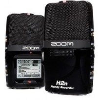 Zoom H2n 5 Mic Handy Recorder