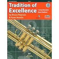 Traditon of Excellence Trumpet